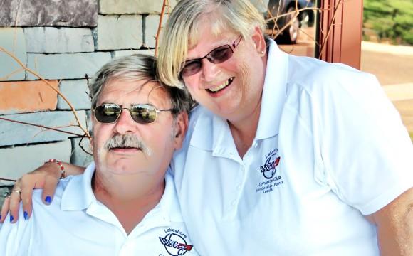 Roger & Edna Stoel