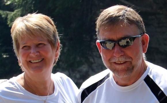 Carriere, Rick & Cheryl